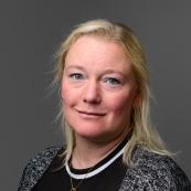 Kristina Bäckström